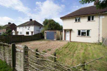 3 Bedrooms Semi Detached House for sale in Little Thetford, Ely, Cambridgeshire