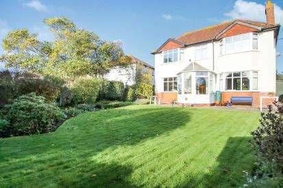 3 Bedrooms Detached House for sale in North Petherton, Bridgwater, Somerset