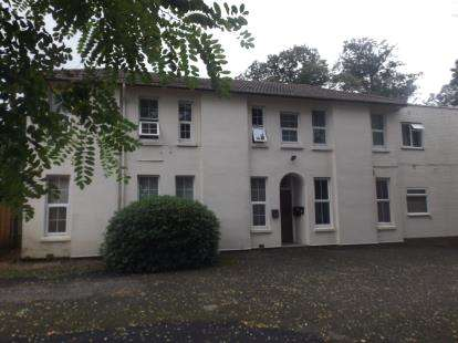 Flat for sale in Southampton, Hampshire