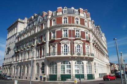 2 Bedrooms Flat for sale in South Western House, Southampton, Hampshire