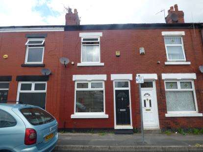 2 Bedrooms Terraced House for sale in Upper Brook Street, Stockport, Greater Manchester