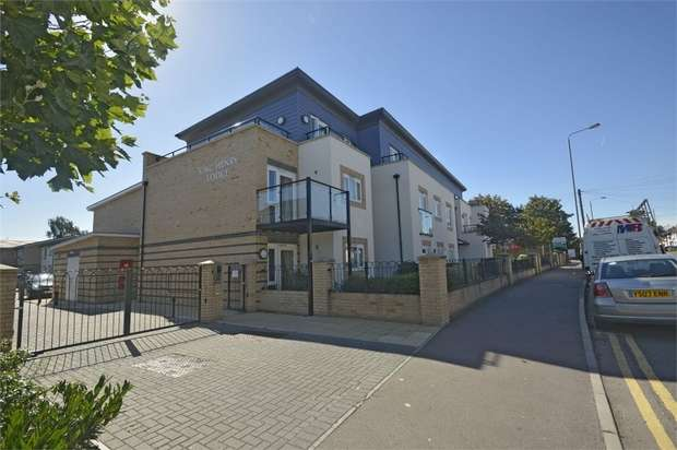 2 Bedrooms Retirement Property for sale in 51 Hall Lane, London