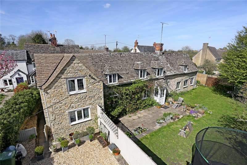4 Bedrooms House for sale in Nursery View, Siddington, Cirencester, Gloucestershire, GL7