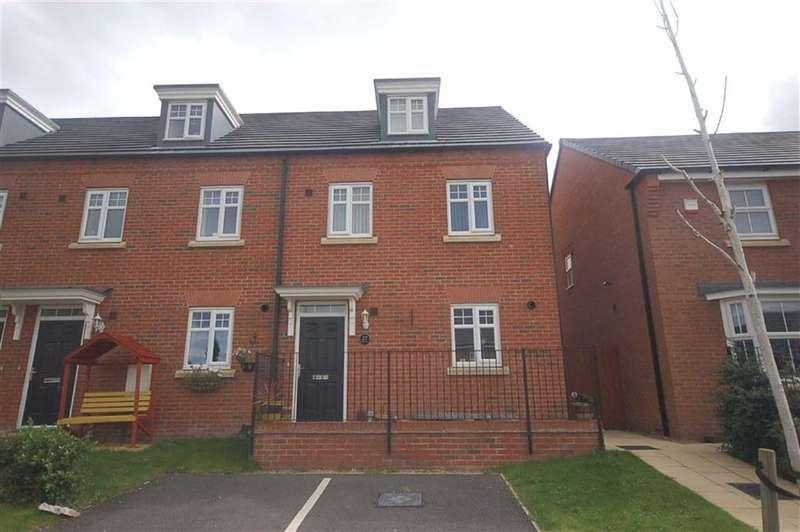 3 Bedrooms Property for sale in Whitaker Drive, Blackburn