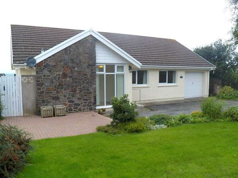 4 Bedrooms Property for sale in Ashdale Lane, Llangwm, Haverfordwest