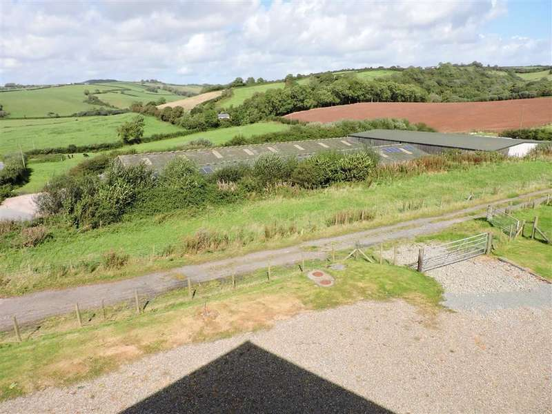 Property for sale in Llansteffan, Carmarthen