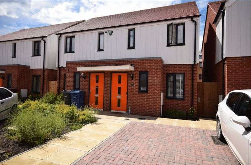 2 Bedrooms House for sale in Fairlane Drive, South Ockendon
