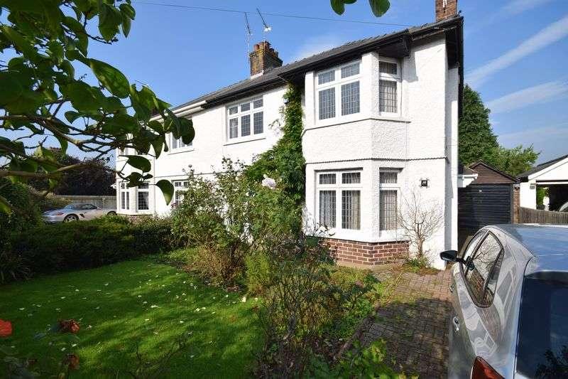 3 Bedrooms Semi Detached House for sale in 14 Bowham Avenue, Bridgend CF31 3PD