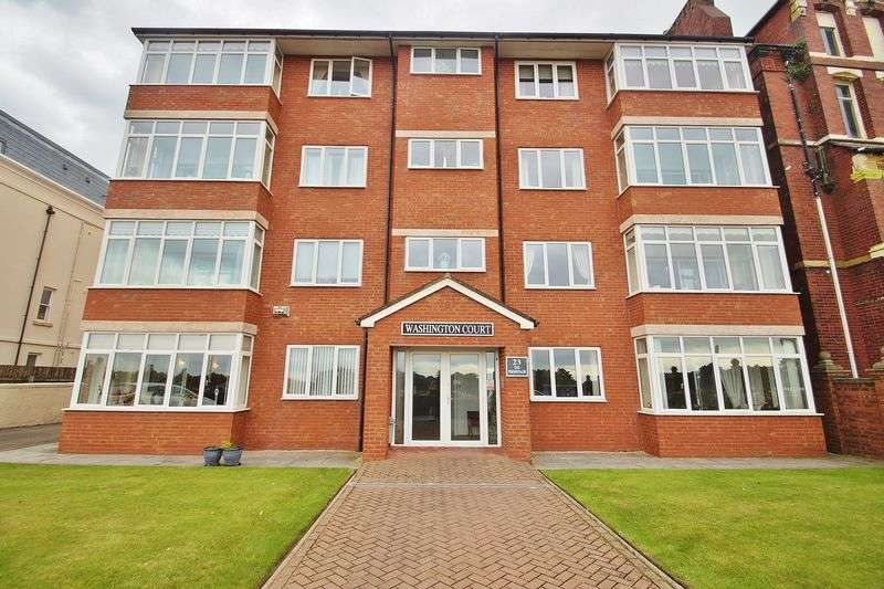 3 Bedrooms Flat for sale in Promenade, Southport