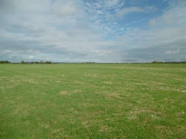 Land Commercial for sale in Outmoor, Long Load, Long Sutton