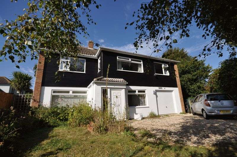 4 Bedrooms Detached House for sale in East Road, West Mersea