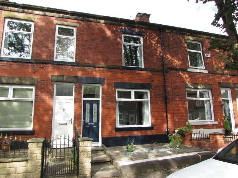 2 Bedrooms Terraced House for sale in Linton Avenue, Bury - Fully Restored