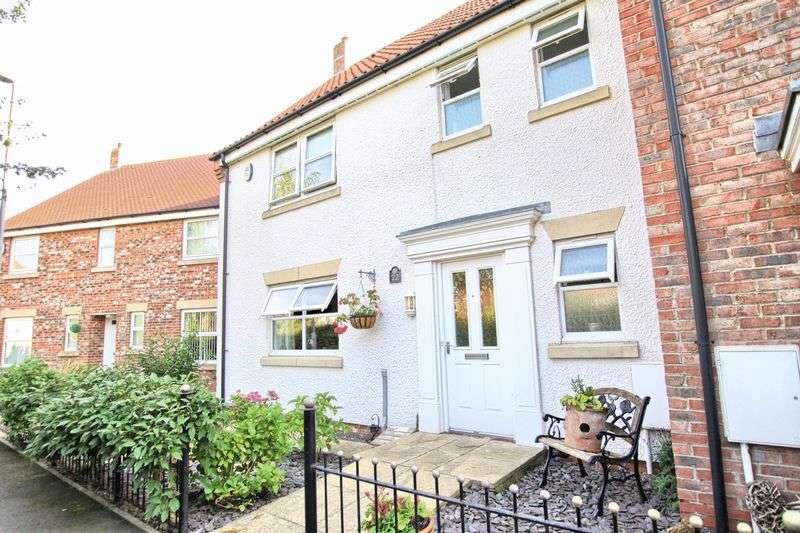 3 Bedrooms House for sale in Condercum Green, Ingleby Barwick