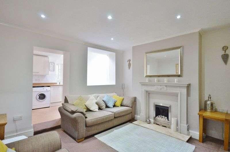 2 Bedrooms Terraced House for sale in Ennerdale Road, Cleator Moor