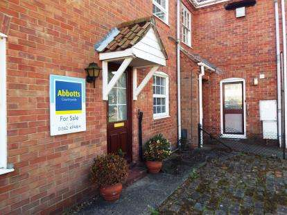 1 Bedroom Flat for sale in Dereham