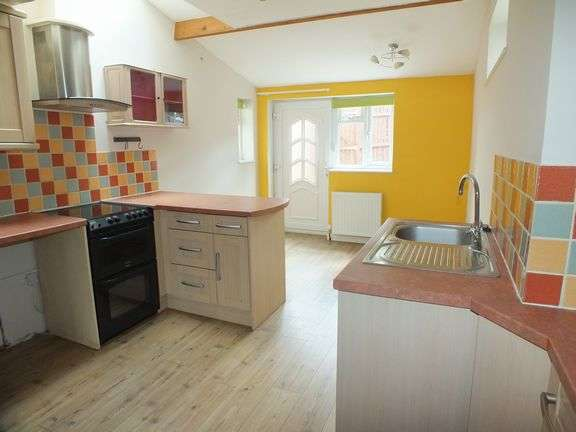 1 Bedroom Terraced House for sale in Seaton