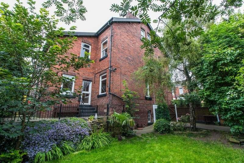 6 Bedrooms Detached House for sale in Broom Terrace, Broom