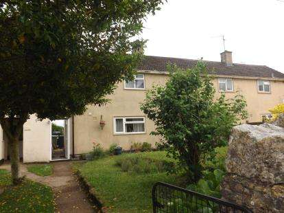 3 Bedrooms Semi Detached House for sale in Coates Lane, Coates, Cirencester