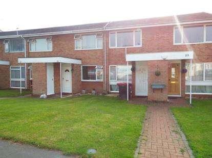 2 Bedrooms Maisonette Flat for sale in Colemeadow Road, Coleshill, Birmingham, Warwickshire
