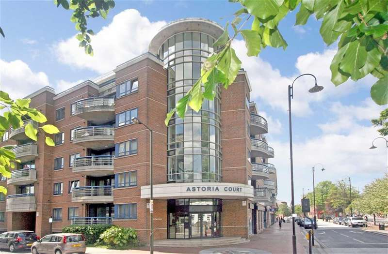 3 Bedrooms Property for sale in High Street, Purley, Surrey