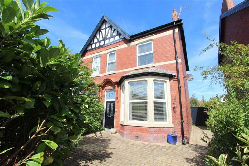 4 Bedrooms Property for sale in Westby Road, Lytham St Annes, Lancashire