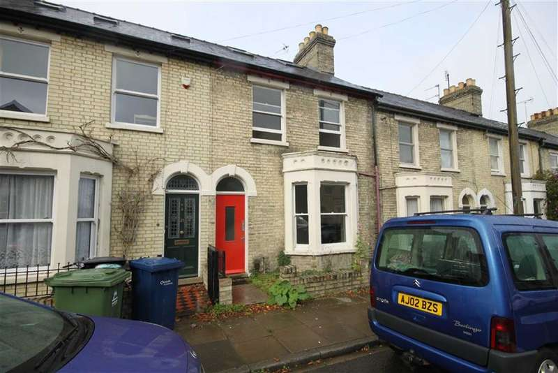 3 Bedrooms Property for sale in Abbey Road, Cambridge
