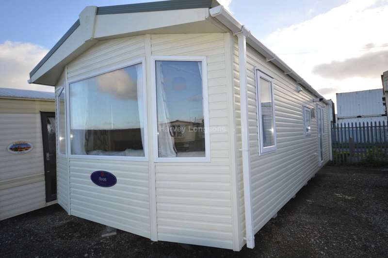 2 Bedrooms Caravan Mobile Home for sale in Rye Harbour Holiday Park, Rye Harbour, Rye