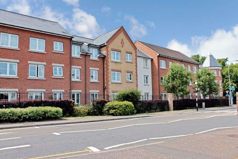 1 Bedroom Retirement Property for sale in Albert Court, Braintree, CM7 3JU
