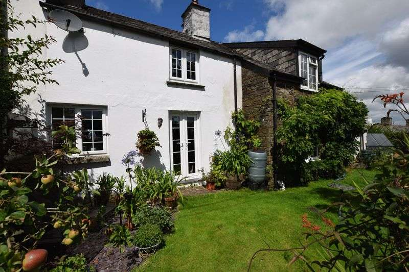 3 Bedrooms Cottage House for sale in Upton Cross, Liskeard