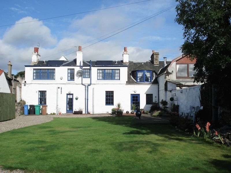 4 Bedrooms Cottage House for sale in Main Street, Upper Largo