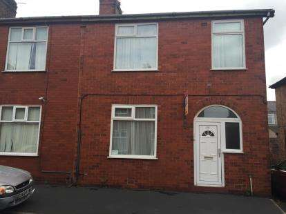 3 Bedrooms End Of Terrace House for sale in Blundell Road, Fulwood, Preston, Lancashire, PR2