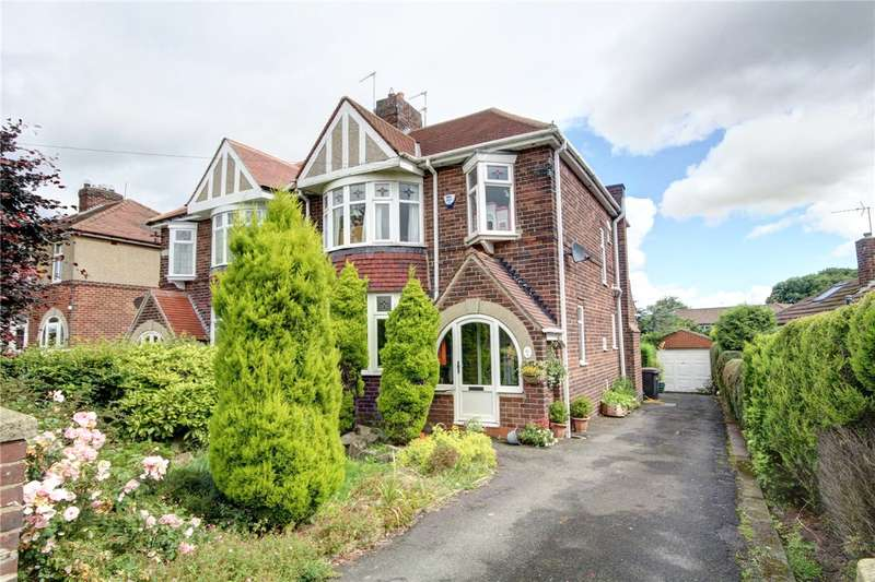 3 Bedrooms Semi Detached House for sale in Sniperley Grove, Sniperley, Durham, DH1
