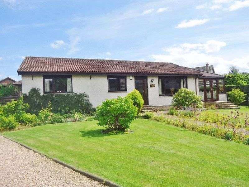 3 Bedrooms Detached Bungalow for sale in PARKVIEW, BURNEE, FISHCROSS