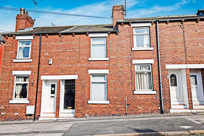2 Bedrooms House for sale in Park Avenue, Normanton