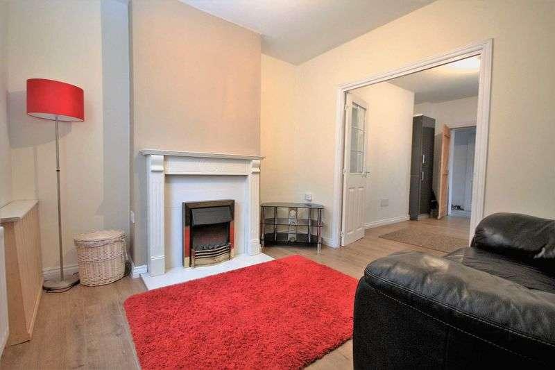 3 Bedrooms Terraced House for sale in Tweed Street, Loftus