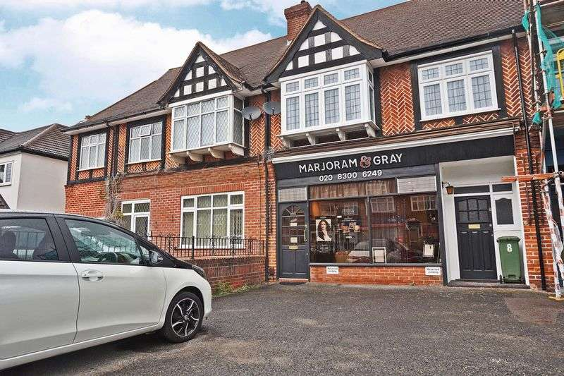 3 Bedrooms Property for sale in Lewis Road, Sidcup