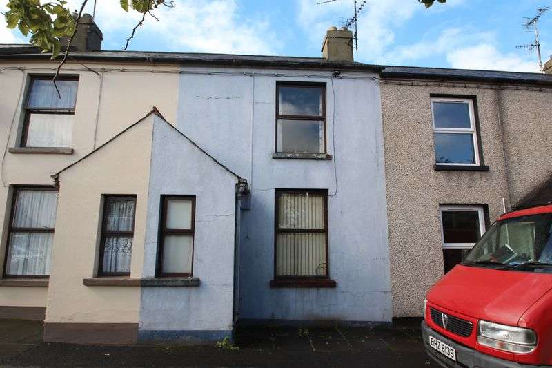 2 Bedrooms Terraced House for sale in 29 Annagh Hill, Portadown, BT62 3BJ