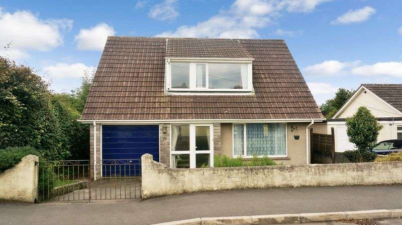 2 Bedrooms Detached Bungalow for sale in Winsor Estate, Pelynt