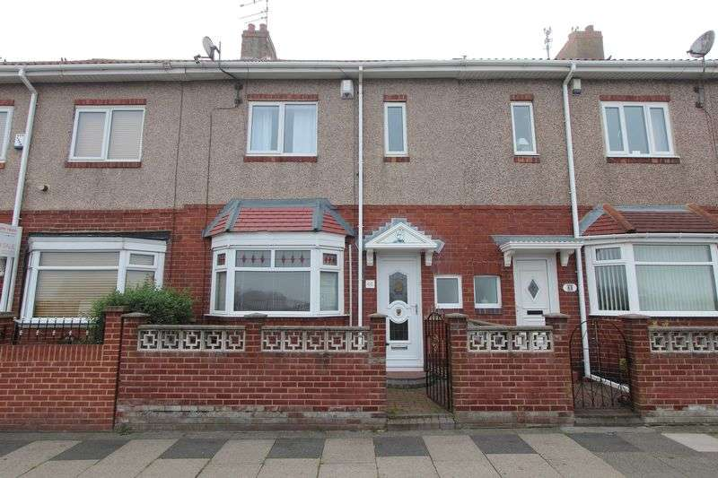 3 Bedrooms Terraced House for sale in Corporation Road, Hendon, Sunderland