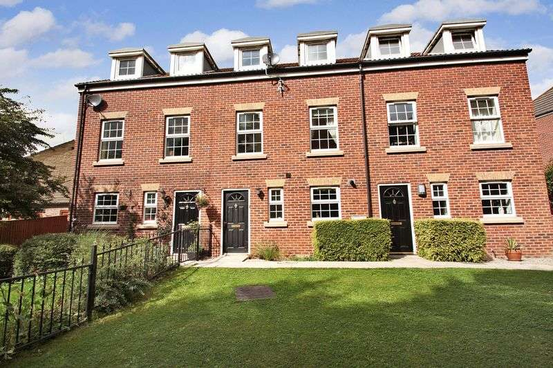 3 Bedrooms House for sale in Meadowcroft Court, Ackworth
