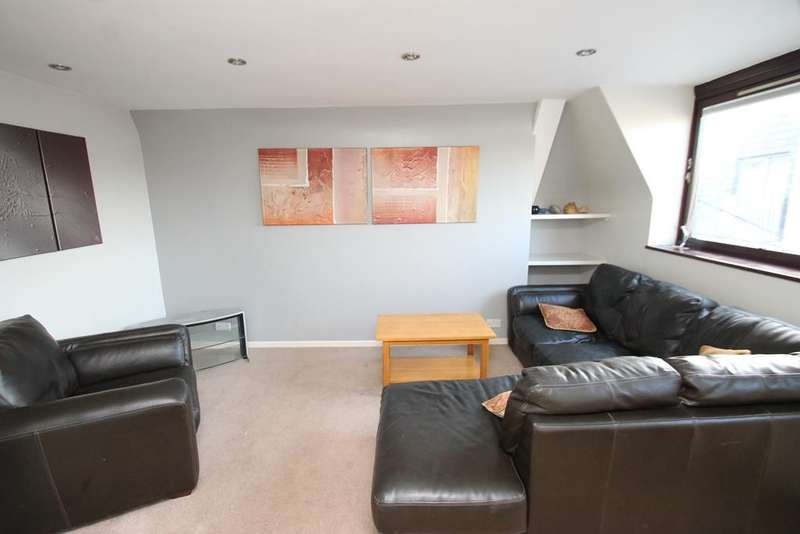 1 Bedroom Flat for sale in The Barbican