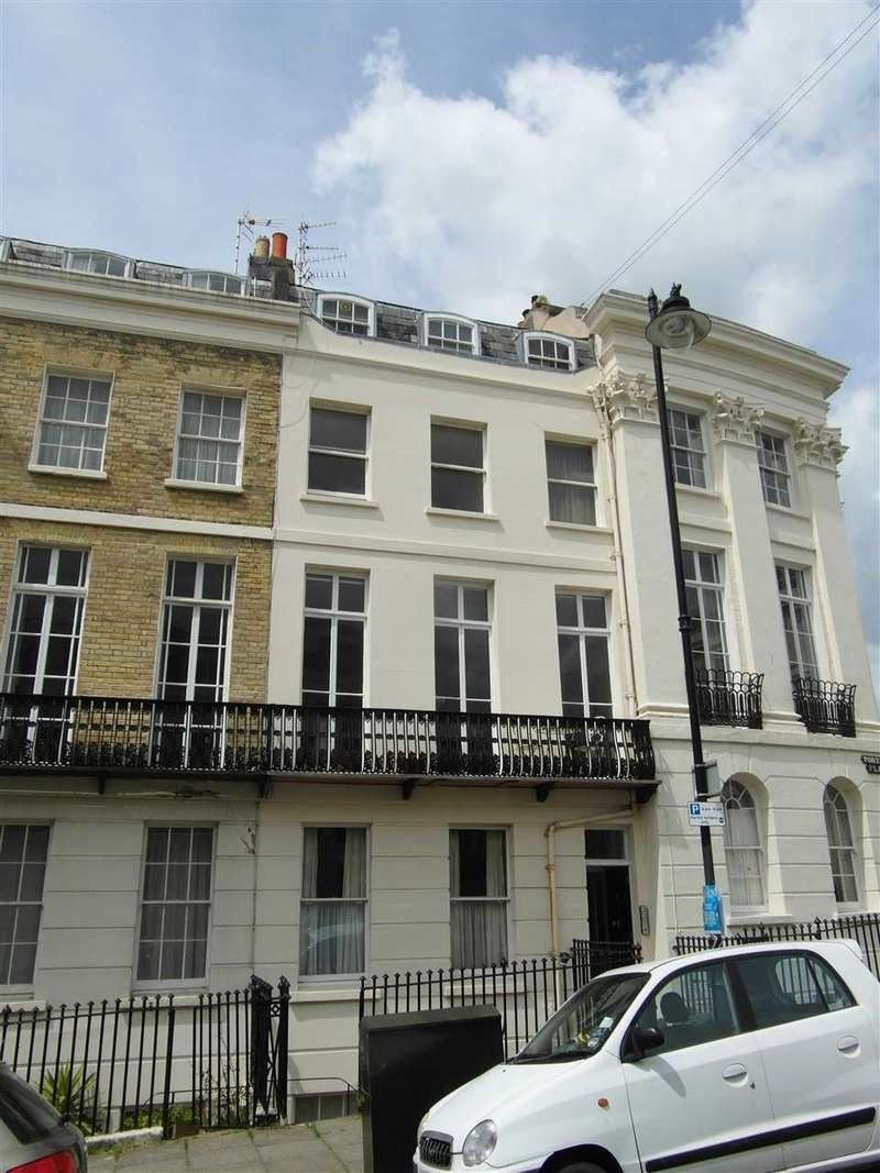 1 Bedroom Apartment Flat for sale in Portland Place, Brighton