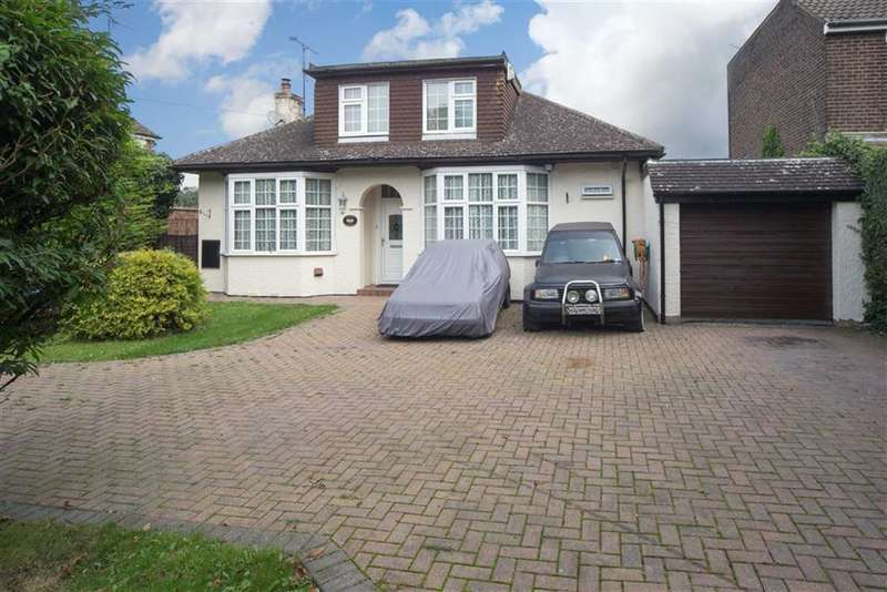 4 Bedrooms Property for sale in Sundon Road, Chalton