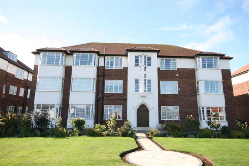 1 Bedroom Flat for sale in 6 Queens Court, Clifton Dr Sth, St Annes