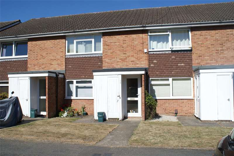 1 Bedroom Maisonette Flat for sale in Willowhayne Drive, Walton-on-Thames, Surrey, KT12