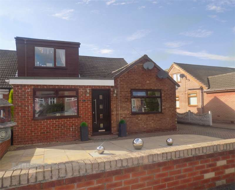 6 Bedrooms Semi Detached House for sale in Skipton Avenue, Hindley Green, Wigan, Lancashire