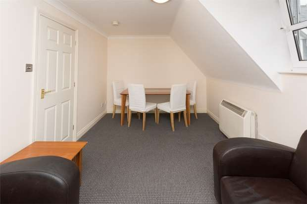 2 Bedrooms Flat for sale in Chancery Rise, Holgate, YORK