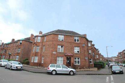 2 Bedrooms Flat for sale in Norham Street, Glasgow, Lanarkshire