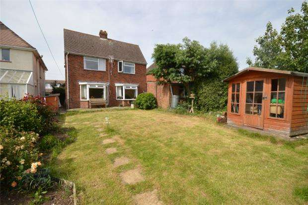 3 Bedrooms Detached House for sale in Featherbed Lane, Exmouth, Devon