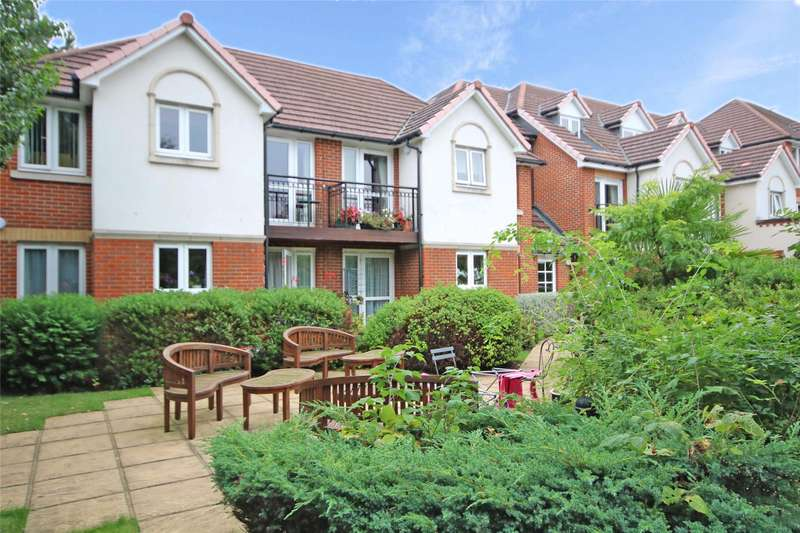 1 Bedroom Retirement Property for sale in Mead Court, 281 Station Road, Addlestone, Surrey, KT15